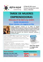 2016_04_27 9_Tarde Mujeres Emprendedoras_Castellano_001