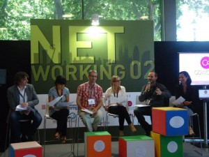 net coworking